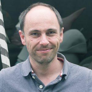 Alfred Scholten